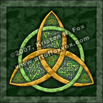 FoxVox Weblog - Art of FoxVox - Celtic Art, Painting, Photography ...